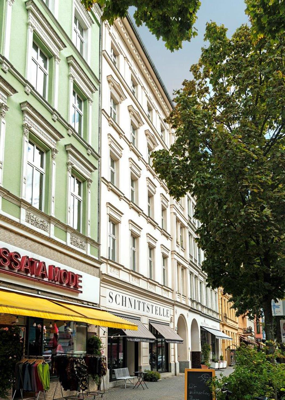 bergmannstra e 108 wohnungen immobilien kaufen in berlin kreuzberg. Black Bedroom Furniture Sets. Home Design Ideas